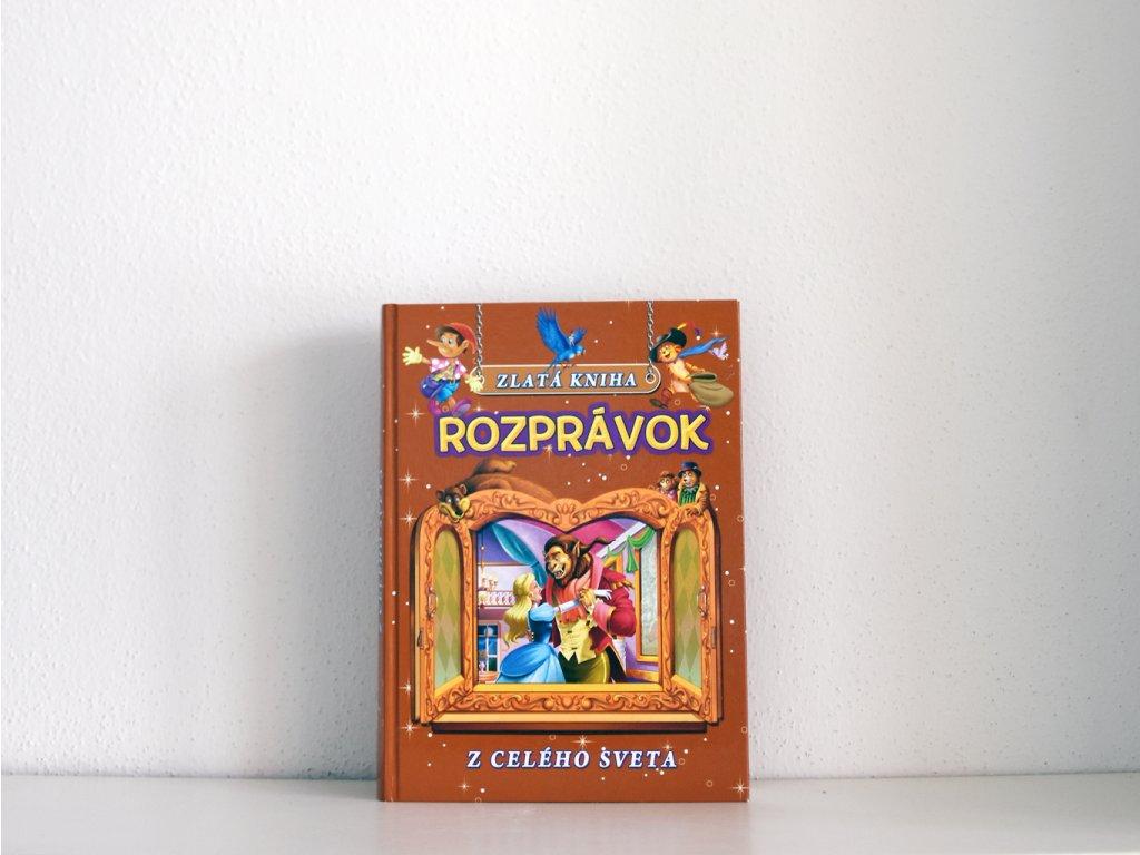 zlata kniha r z celeho sveta