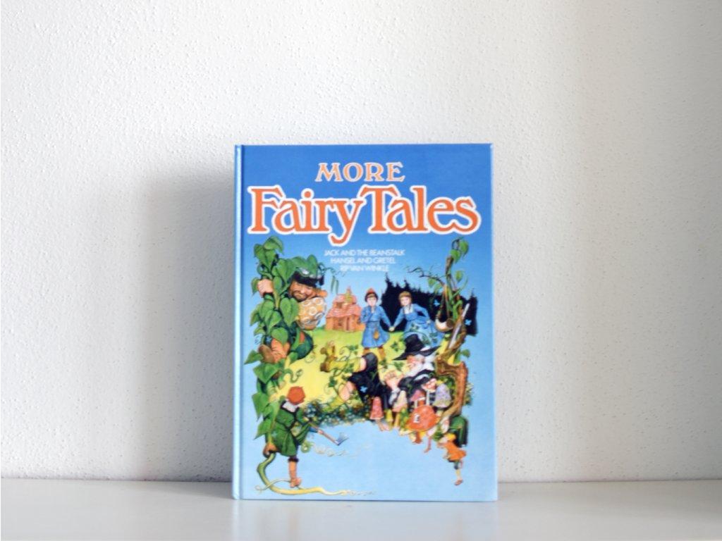 more fairy
