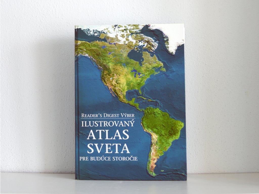 reader atlas