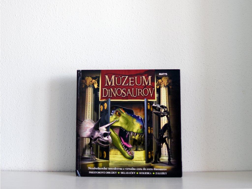 muzeum dinosaurov