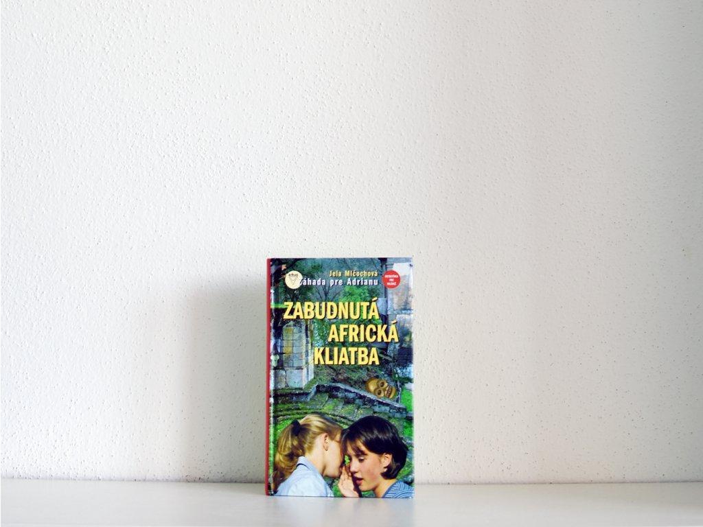 zabudnuta africka