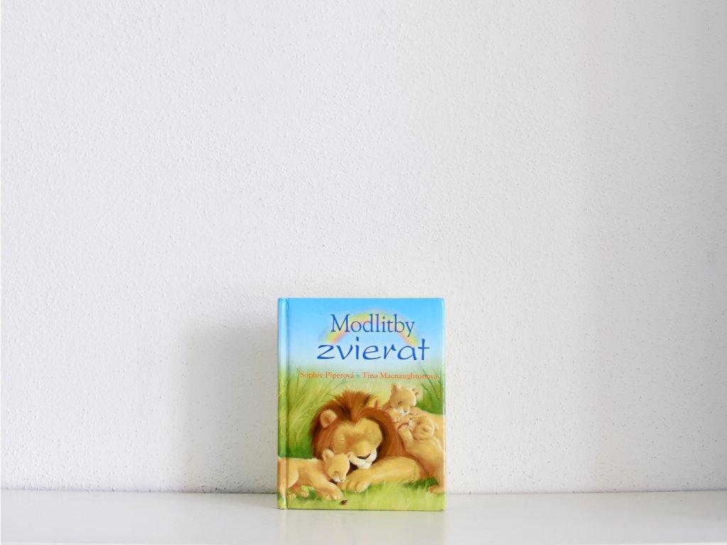 modlitby zvierat