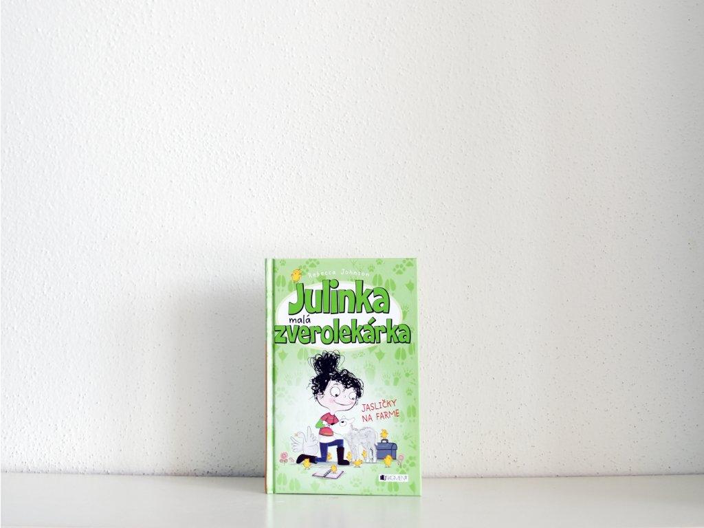 julinka zelena
