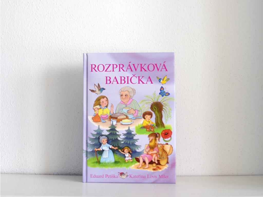rozpravkova babicka21 1