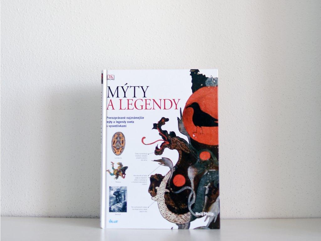 mytyLegendy