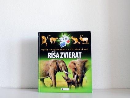 risa zvierat3D