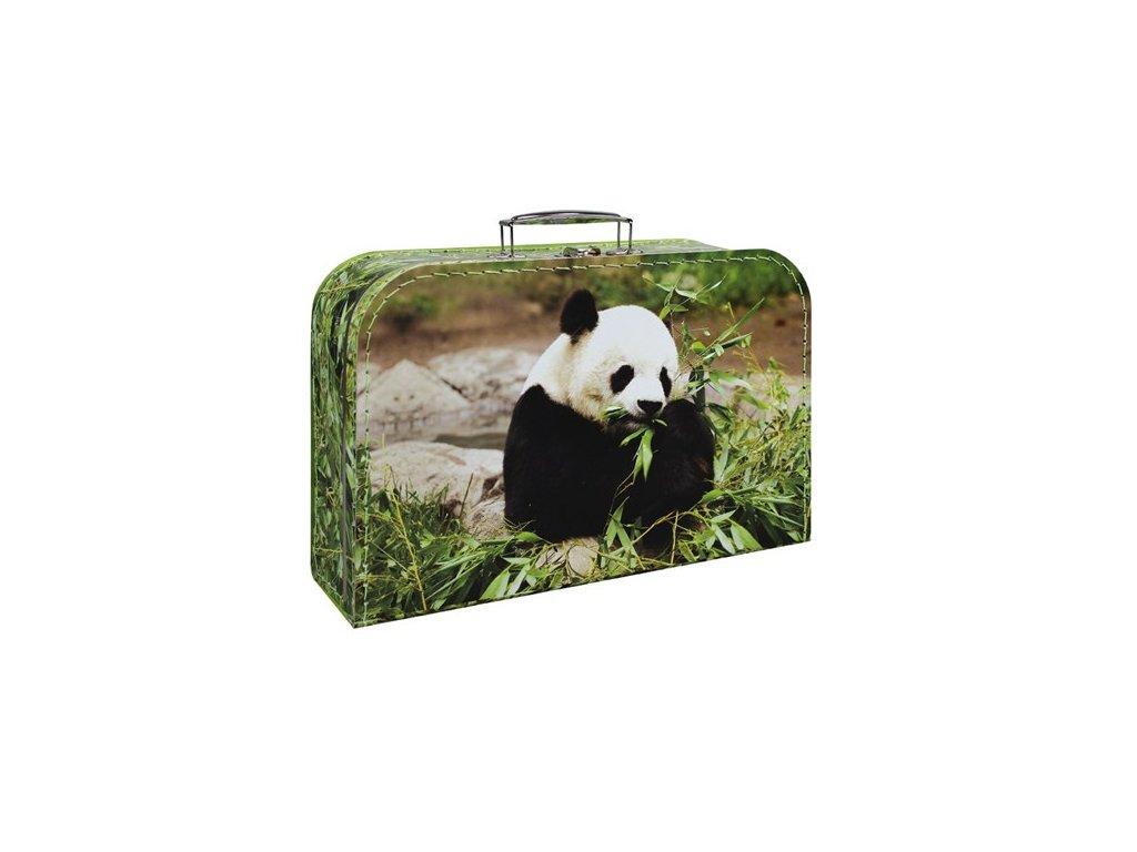 Školní kufřík 35cm panda