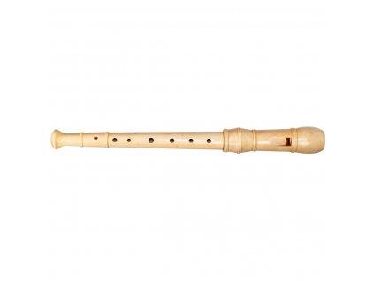 Flétna dřevěná