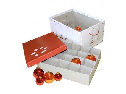 vanocni ulozna krabice