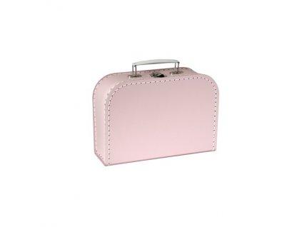 Dětský kufřík růžový