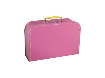 kufřík růžový