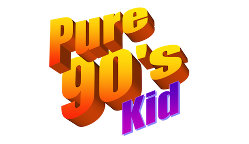 Pure devadesátky e-shop