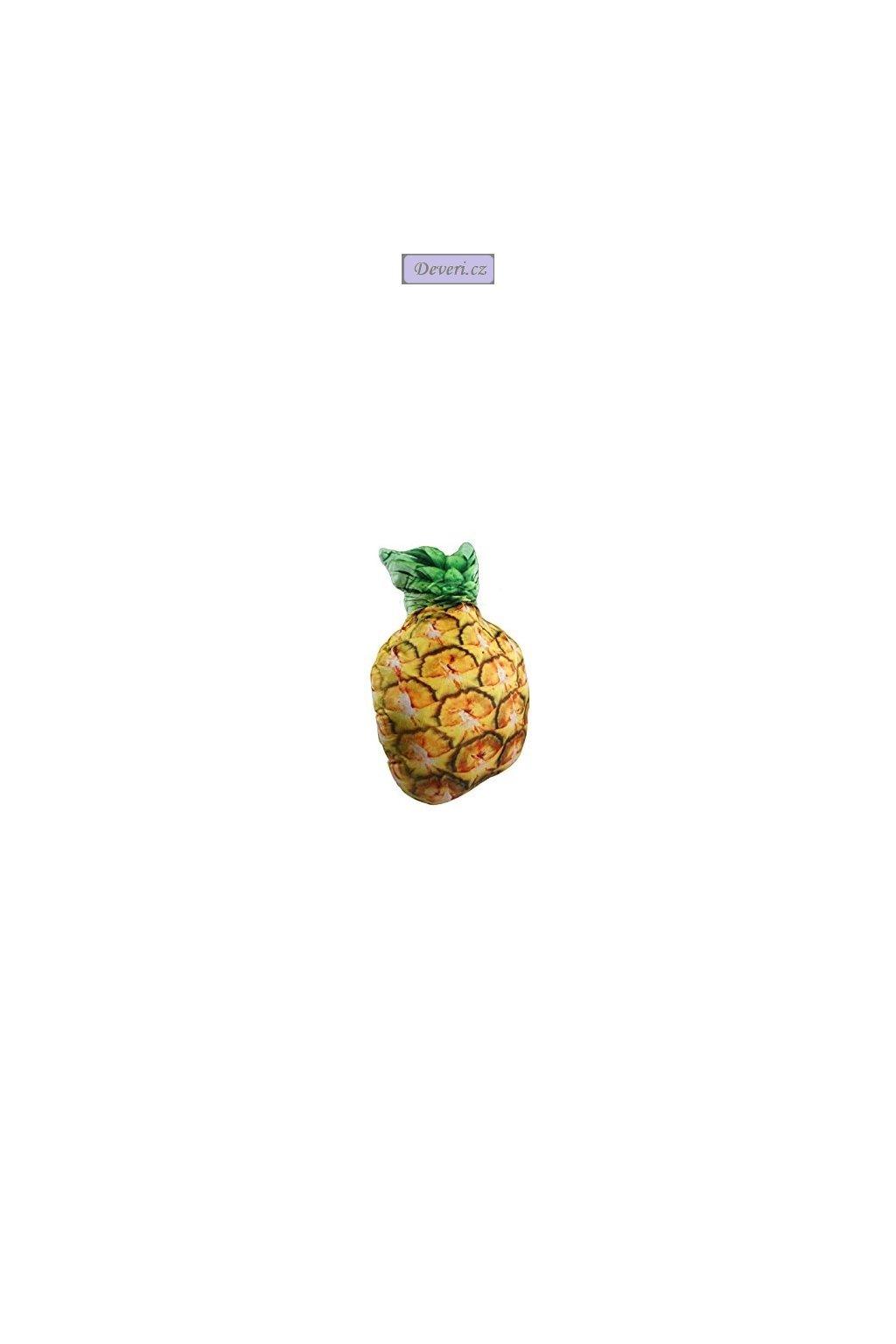 Poduszka Jasiek OWOC Ananas