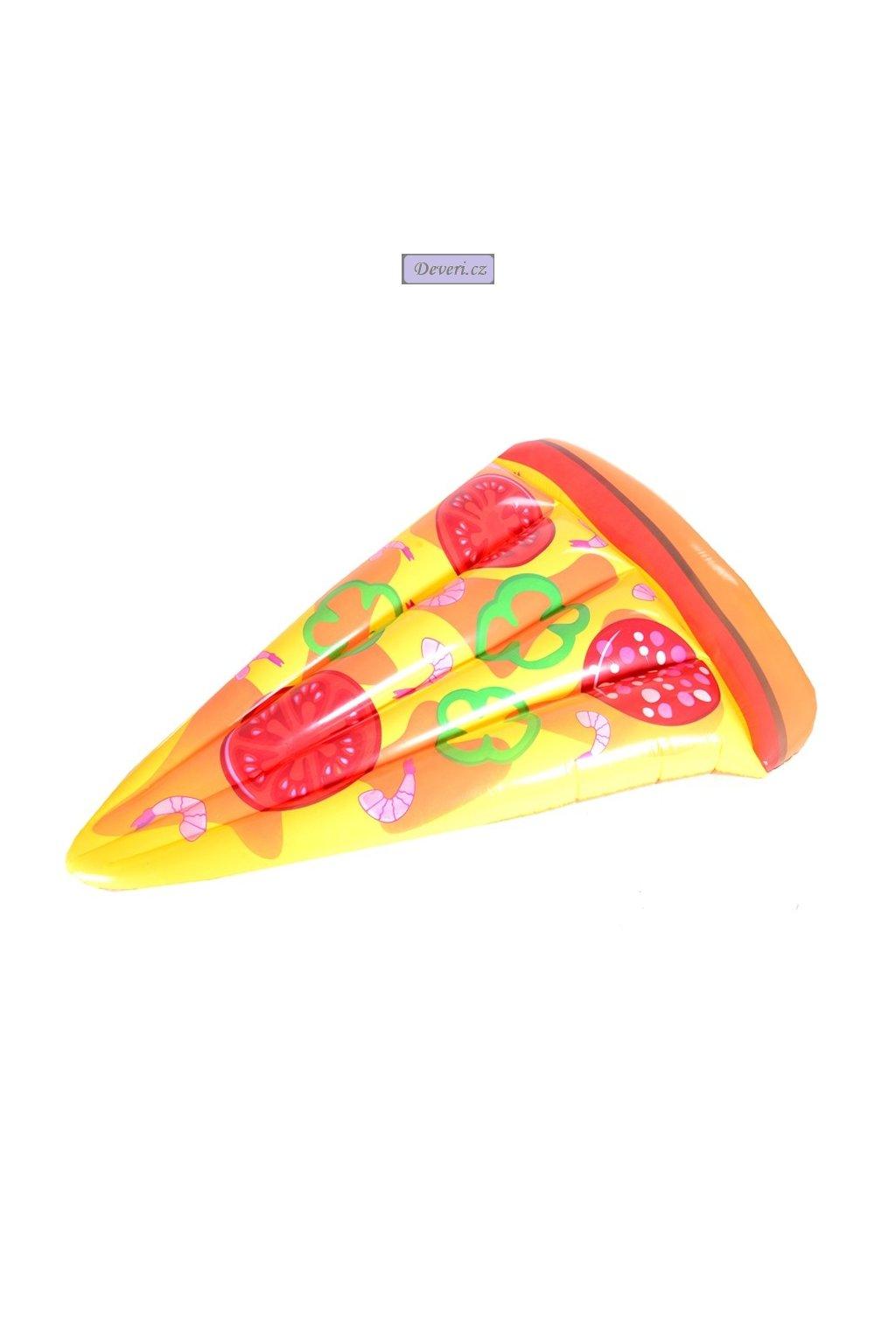 MATERAC DMUCHANY PIZZA XL