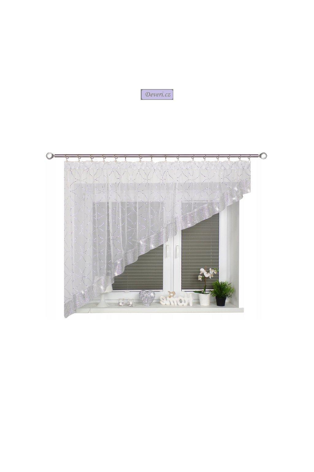 14. HOtová záclona 140x300cm3