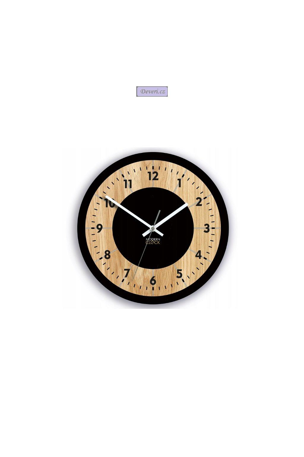 3. hodiny 33x33cm 5