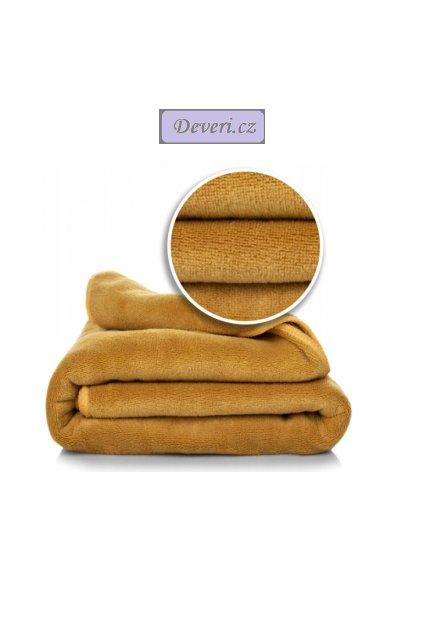 Rychleschnoucí ručník mikrovlákno 50x90cm různé barvy (2)