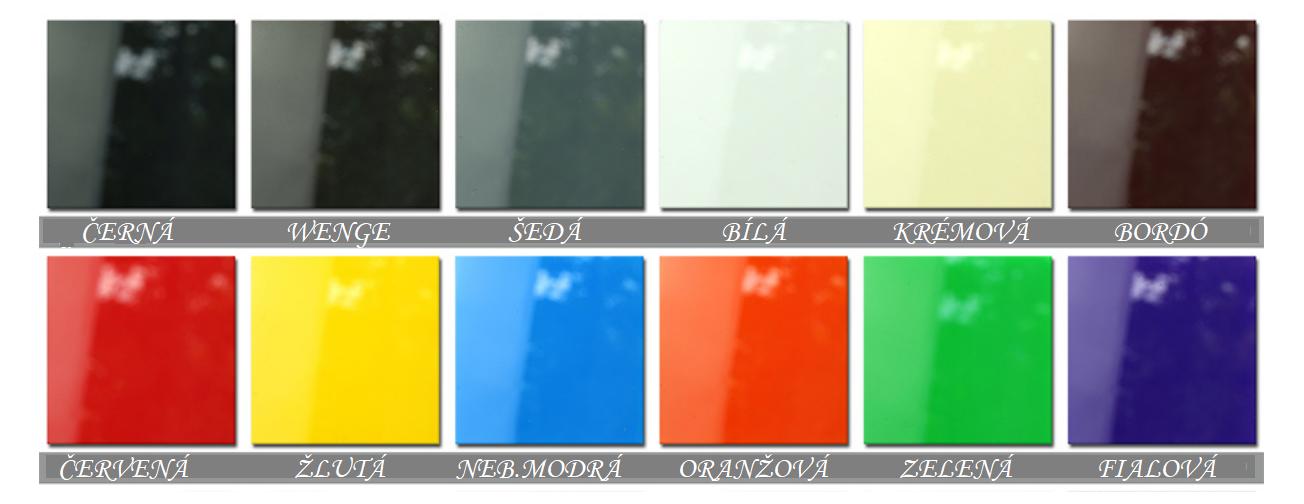 6974cacb8 Nástěnné hodiny Sova akrylové sklo 30x30cm různé barvy Barva: Bílá
