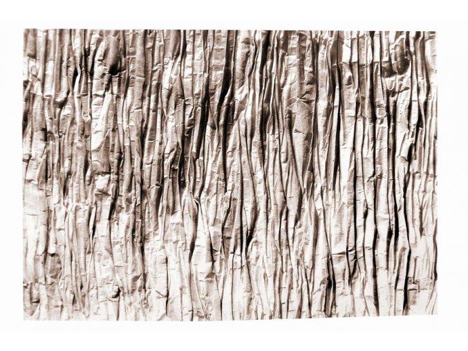 Koberec kusový nature 4D béžový Rock (Rozměr 160x230cm)