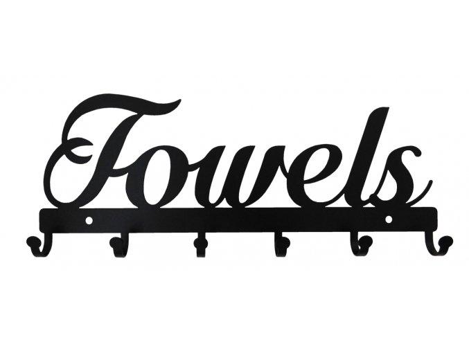 Towels 653 1