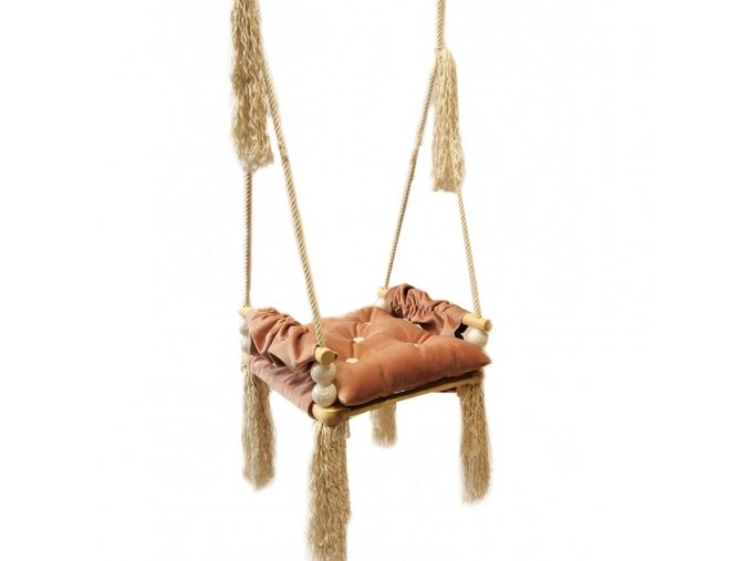 hustawka dla dzieci lawka pikowana (4)