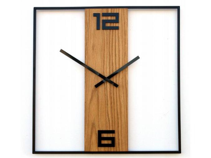 9. hodiny 49 cm