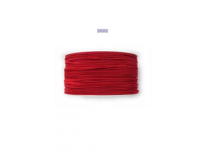 červená guma