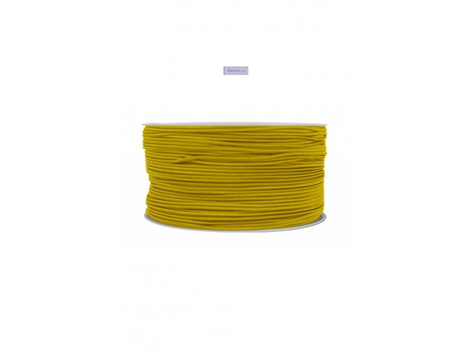 žlutá guma