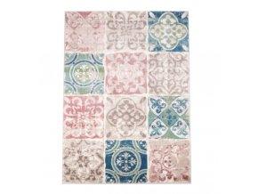 Koberec patchwork různé rozměry (1)