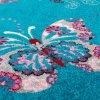 Dywan fryz 200x300 dla dzieci Motylki Motyle5