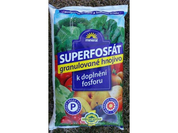 Superfosfát 2,5kg