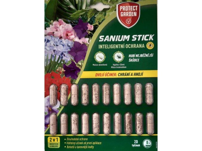 sanium stick 1