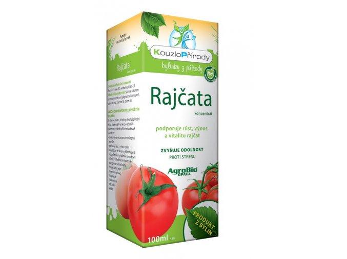 Rajčata koncentrát (50ml)