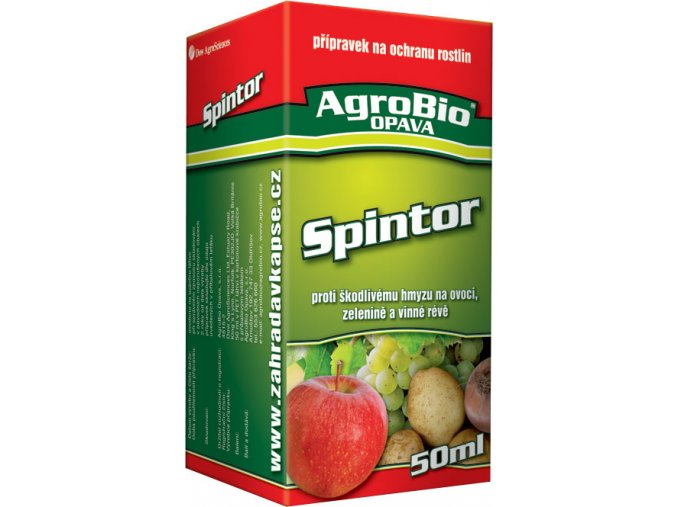 Spintor (25ml)