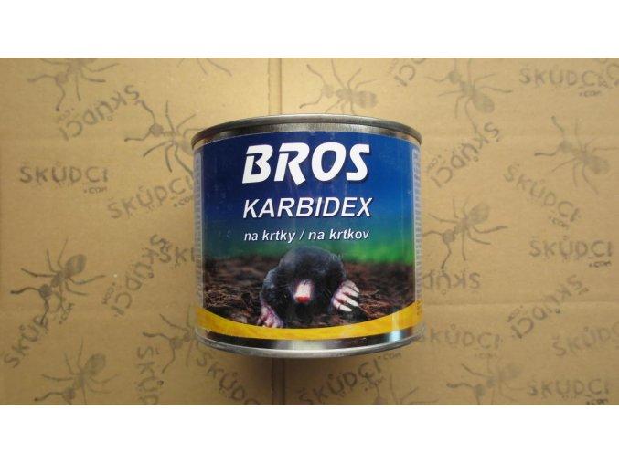 Karbidex granulovaný (500g)