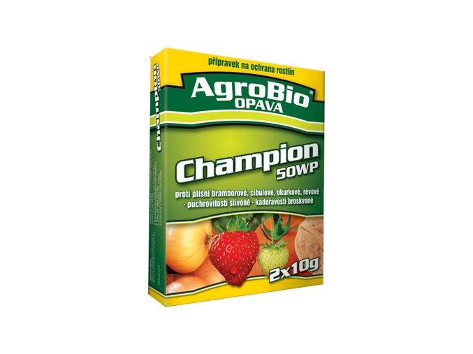 Champion 50 WP (2x10g)
