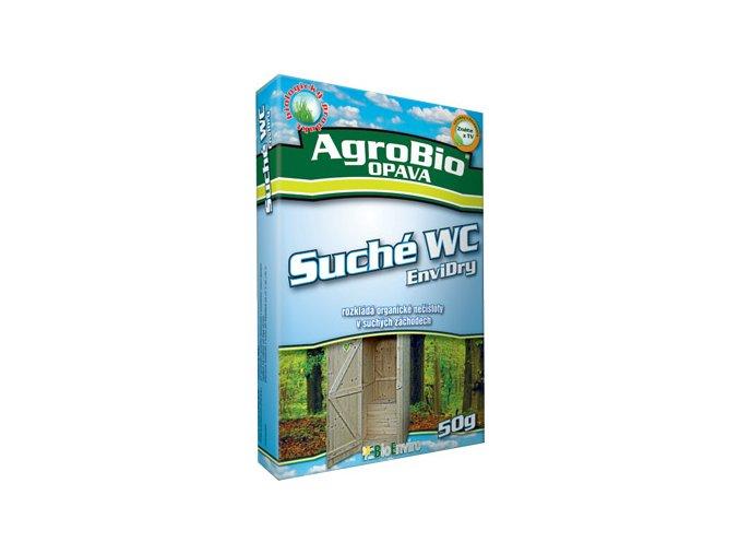 Envi Dry - suché záchody (50g)