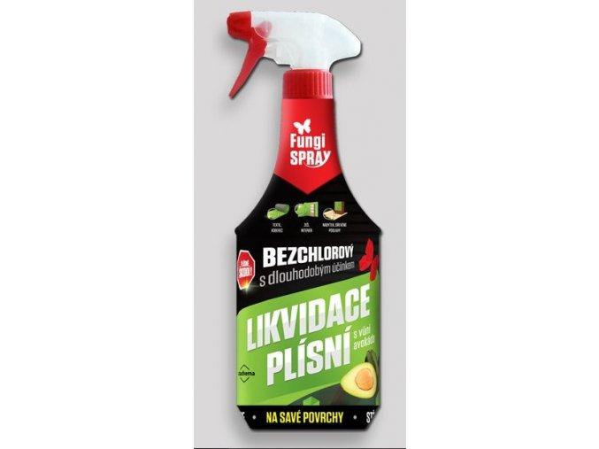 Fungi Spray bezchlorový - avokado (0,5l)