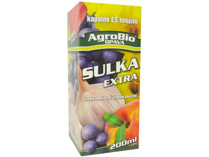 Sulka Extra (200ml)