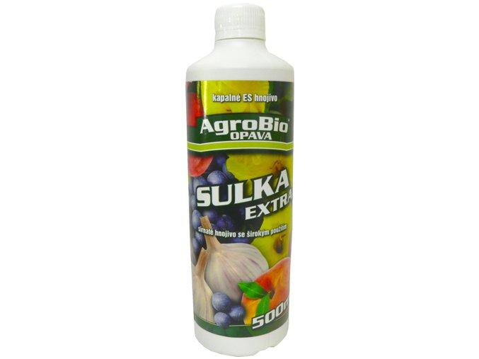 Sulka Extra (500ml)