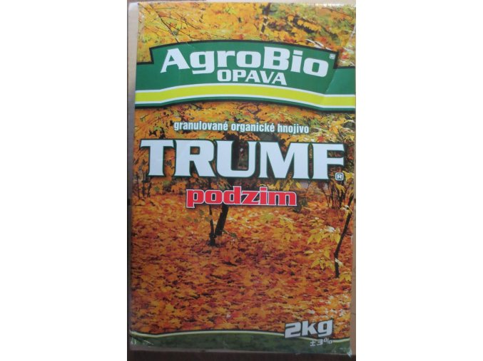 Trumf podzim (2kg)