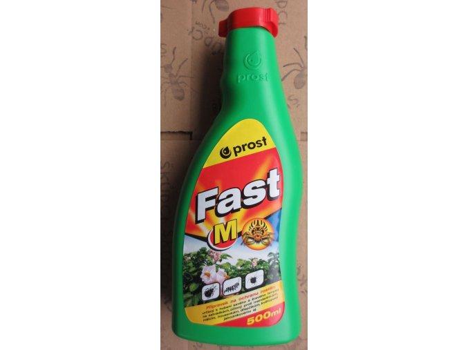 Fast M náplň (500ml)