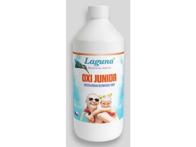 Laguna OXI junior (1ltr(