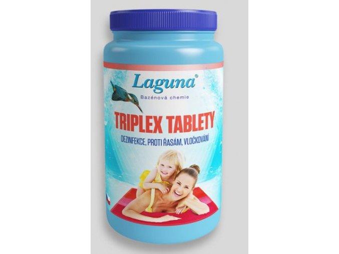 Laguna Triplex tablety (1kg)