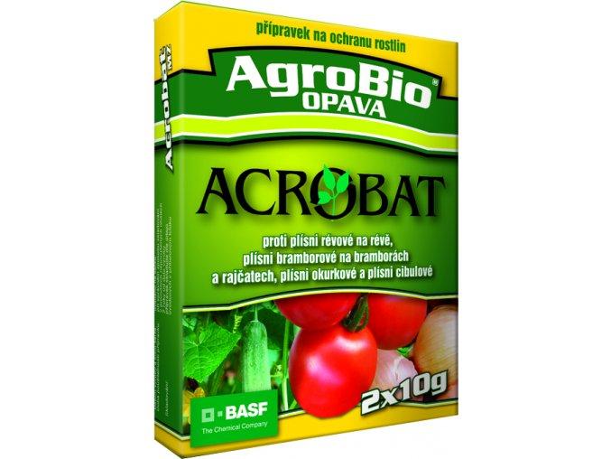 ACROBAT MZ (5x50g)