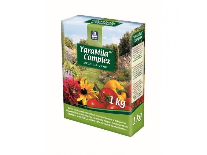 YaraMila Complex (1kg)