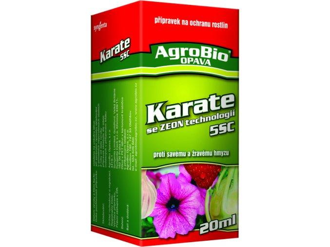 Karate se Zeon technologií 5CS (20ml)