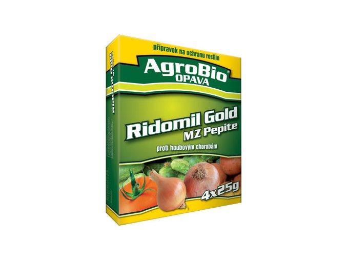 Ridomil Gold MZ Pepite (4x25g)