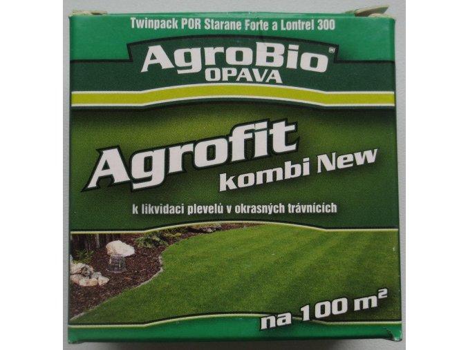 Agrofit kombi NEW (100m2)