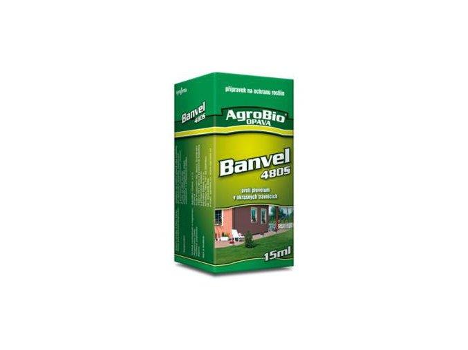 Banvel (15ml)